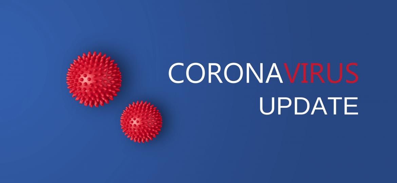 Coronavirus Update CFRC